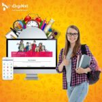 iDigiNxt Services for Education Industry