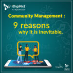 Community Management – 9 reasons why it is inevitable