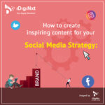 How to create inspiring content for your social media strategy?